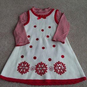 Bonnie Baby 2t 2 piece set